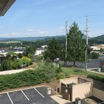 Φωτογραφία: Courtyard by Marriott Harrisonburg