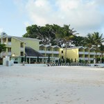 Foto van Sea Breeze Beach Hotel