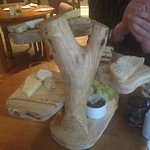 cheese tree :)