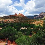 Φωτογραφία: The Orchards Inn of Sedona