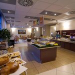 ภาพถ่ายของ Holiday Inn Express Rome - San Giovanni
