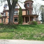 Foto de Henderson Castle Inn Bed & Breakfast