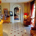 Photo de BEST WESTERN Hotel Beausejour Lourdes
