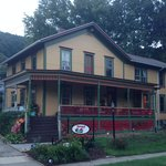 Bilde fra Barnard Bed and Breakfast