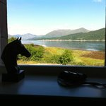 Photo de Ballachulish Hotel