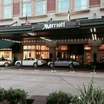 Sugar Land Marriott Town Square resmi