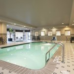 Foto de Hilton Garden Inn Indianapolis South/Greenwood