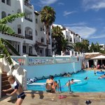 Φωτογραφία: Aparthotel Holiday Center