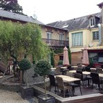 Photo of Logis Le Normandie