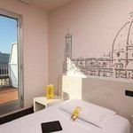 Foto di B&B Hotel Firenze City Center