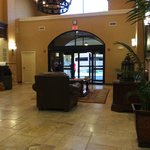 Foto van Comfort Suites Alamo/Riverwalk