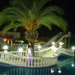 Foto de Riverside Garden Resort