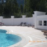 Bilde fra Mitsis Galini Wellness Spa & Resort