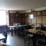 Wheatsheaf Dining Room