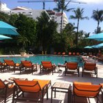 Foto di The Palms Hotel & Spa