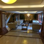 Foto van Killarney Plaza Hotel and Spa