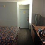 Foto di Super 8 Motel Valdosta Conference Center Area