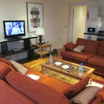 Marlin Apartments Canary Wharf의 사진