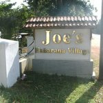 Joe's Habarana Village Foto