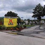 Foto de Orlando / Kissimmee KOA Campground