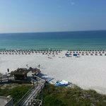 Foto Sundestin Beach Resort