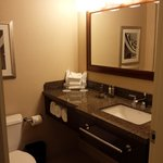 Photo de Detroit Marriott Livonia
