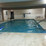 Foto van Travelodge Suites Savannah Pooler