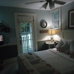 Foto de The Anchor Inn Bed and Breakfast