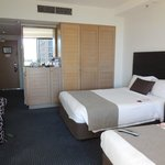 Φωτογραφία: Crowne Plaza Surfers Paradise