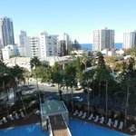 Photo de Crowne Plaza Surfers Paradise