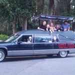 Last Ride Ghost Tours