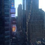 Bild från DoubleTree Suites by Hilton Hotel New York City - Times Square