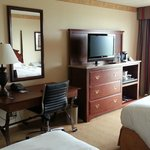 Room  - KC Hilton Airport
