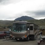 Foto di Yellowstone Valley Inn and RV Park