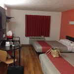 Foto di Motel 6 Philadelphia - King of Prussia