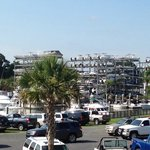 Foto de SpringHill Suites Charleston Downtown/Riverview