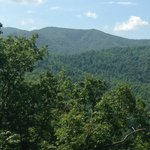 Photo de Cherokee Mountain Cabins