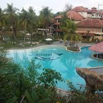 Photo de Sijori Resort Batam