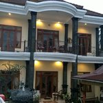 Aditya Home Stay Foto