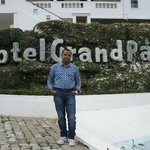 Bild från Grand Palace Hotel & Spa Yercaud