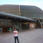 Foto de Esplanade - Theatres on the Bay