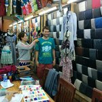 Foto de Lang Bian Cloth Shop