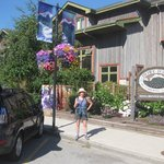 Howe Sound Inn Foto