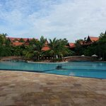Photo de Sokhalay Angkor Villa Resort