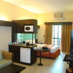 Φωτογραφία: Microtel Inn & Suites by Wyndham Boracay
