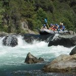 All-Outdoors California Whitewater Rafting - Day Trips Foto