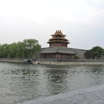 The Emperor Beijing Forbidden City Foto
