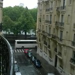 Photo de Hotel Sezz Paris