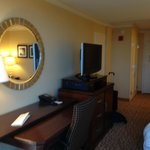 Chicago Marriott Oak Brook resmi