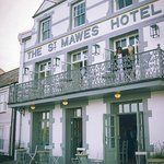 The St Mawes Hotelの写真